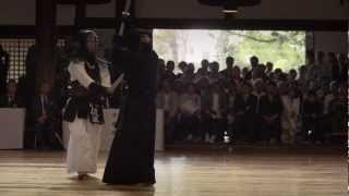 Kendo Taikai 2012 In Kyoto By Empty Mind Films