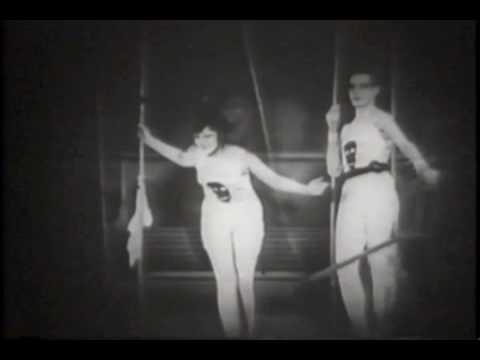 Kristin Thompson on Variety (1925, dir. E.A. Dupont)