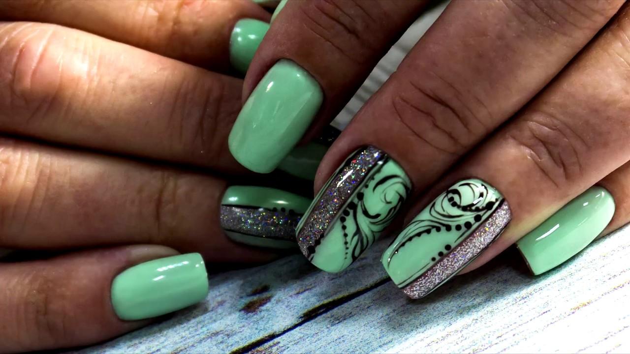 фото идеальные ногти