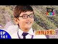 Baal Veer - Episode 161 - Scholarship Exam