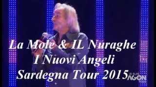 Promo Nuovi Angeli Sardegna Tour  2015