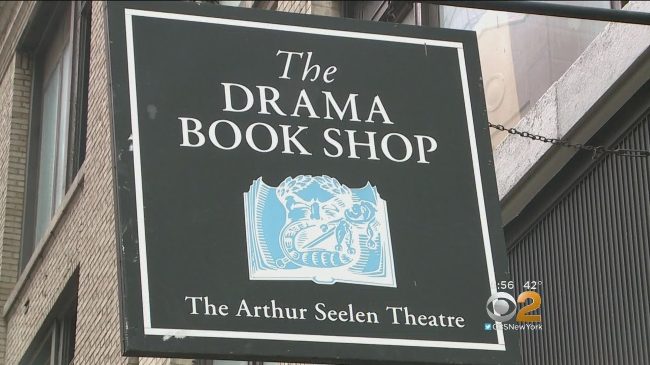 'Hamilton' Cast Members Step In To Save Drama Book Shop