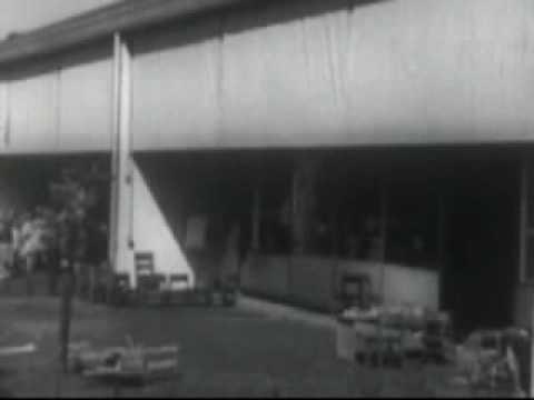 The City - Greenbelt, Md. 1939