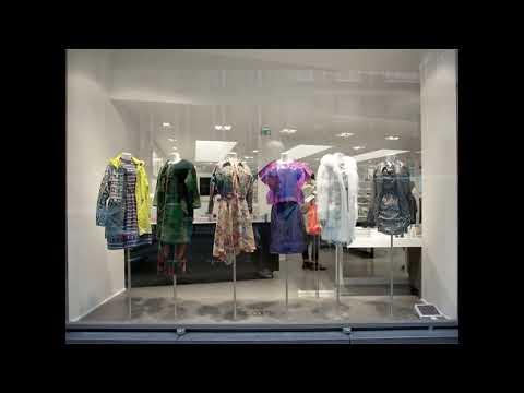 Paola Antonelli introduces Salon 1: A Curator's Tale