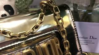 Dior J'adior. Beautiful handbag