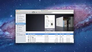 Organize Your Mac Files and Folders, Part 1