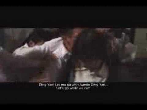 "Zhen Han ""Shake the World"" Chinese Version/English Subtitles"
