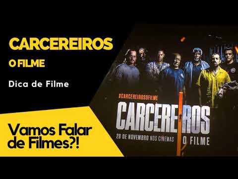 CARCEREIROS O FILME | Um Filme de Ação Autenticamente Brasileiro