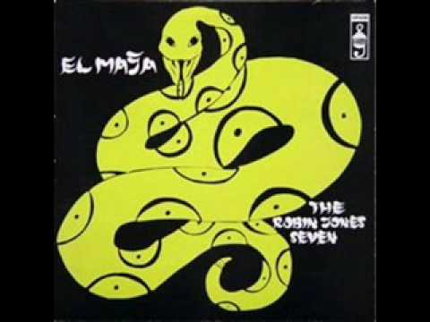 The Robin Jones Seven - El Maja