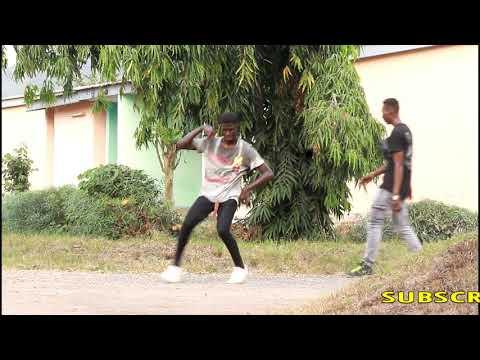 DJ Vyrusky - Adwenfi ( Kuami Eugene ft Shatta wale ) Official Dance video by TSD GH, Best Dance ever