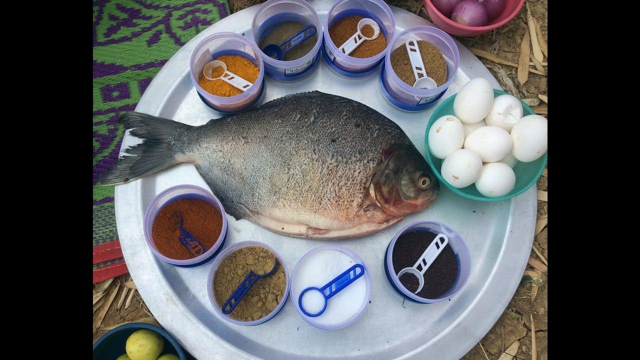Big easy fish recipes