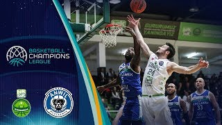 Teksüt Bandirma v Anwil Wloclawek - Highlights - Basketball Champions League 2019-20