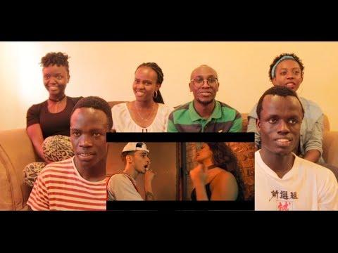 NSG ft. Geko - Yo Darlin' ( REACTION VIDEO ) || @NsgNsgMusic @RealGeko @Ubunifuspace
