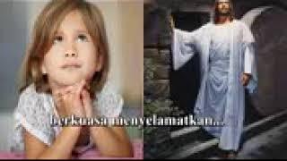 Download stafaband info   Doa Mengubah Segala Sesuatu   Regina Pangkerego   lirik   Lagu Rohani Kristen Terba