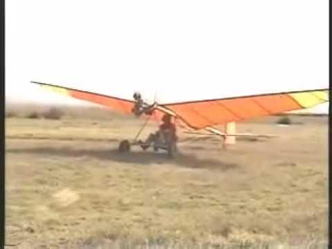 skycraft scout crash