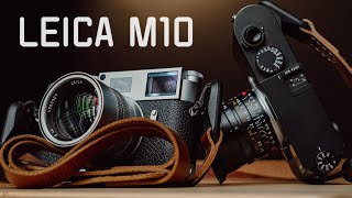 LEICA M10 | Is It Worth Buying…