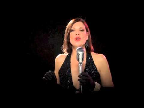 FRENCH JAZZ SINGER-Rebecca Kyler Downs -A Man And A Woman