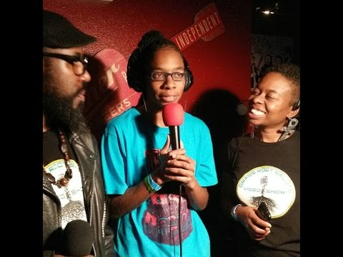 DDFW Master of the Mic  #TheRoot in the Streets