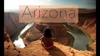 Arizona Road Trip | Page | Day 2 | Part 2 Horseshoe Bend , Glen Canyon Dam , Wahweap Overlook
