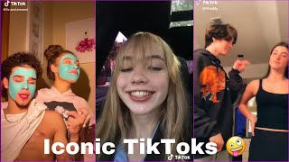 Recent Iconic TikToks That Make You Happy