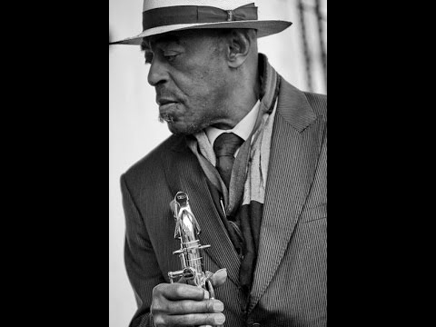 "Archie Shepp & Frankfurt Radio Bigband, ""On the Nile"", 2011"