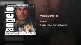 Maramarama Hia