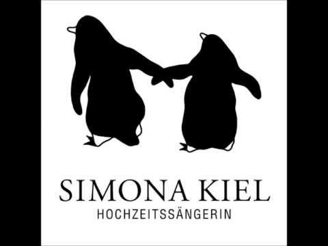 Simona Kiel Hochzeitssängerin