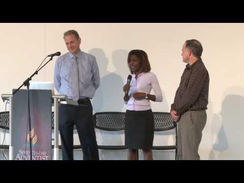 14. Brian Schwartz | Missionary Reports  – United States (EN)