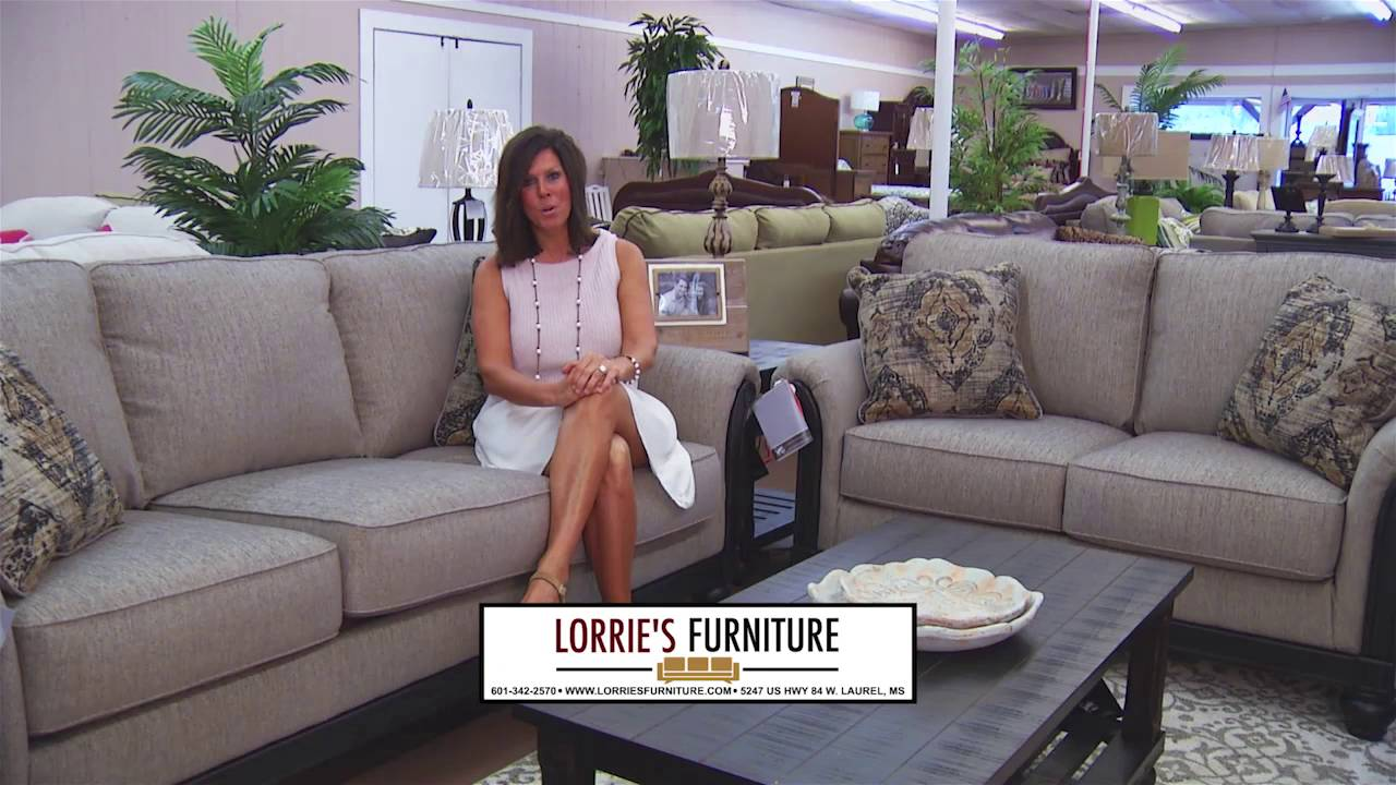 Lorrie S Furniture Laurel Ms