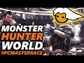 MONSTER HUNTER WORLD PC - Gameplay, Display Settings, Mouse & Keyboard, Denuvo