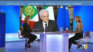 Giulia Grillo - L'Aria Che Tira - 08/05/2018
