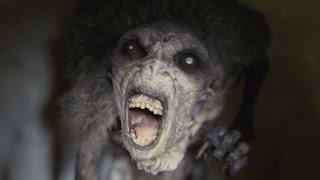 Страшные Истории на Ночь - Зубная Фея