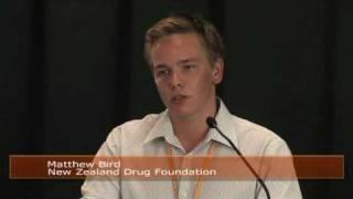 Addiction treatment - International Drug Policy Symposium: Through the maze - Healthy drug law