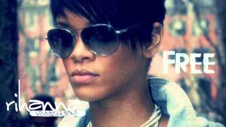 Rihanna - Free Spirit [New song 2013] instrumental