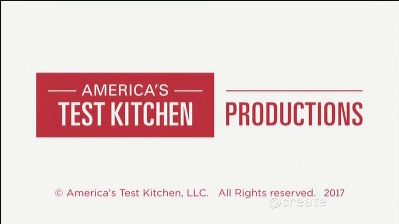 America\'s Test Kitchen Productions/WETA/American Public Television ...