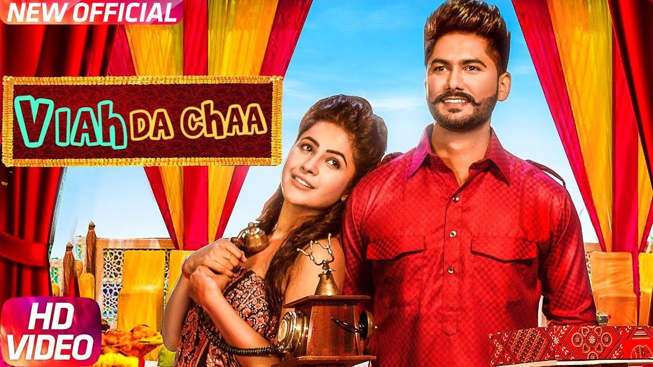 Download Viah Da Chaa | Sukhman Heer | Desi Crew | latest Punjabi Song 2017 | Speed Records