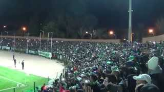 Berkane vs Raja 1 - 1 du 28-12-2014, CLASH  سقسي البطة