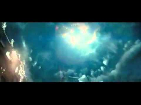 Angels and Demons Explosion ( with John Murphy Music ...