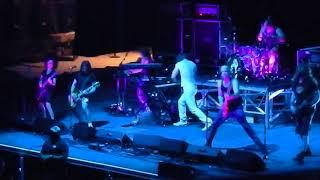 "Andrew W.K. - ""I Get Wet"" @ The Anthem, Washington D.C. Live, HQ"