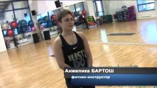 B.E.S.T. Fit с Анжеликой Бартош в клубе Orange Fitness(, 2014-11-19T12:33:03.000Z)
