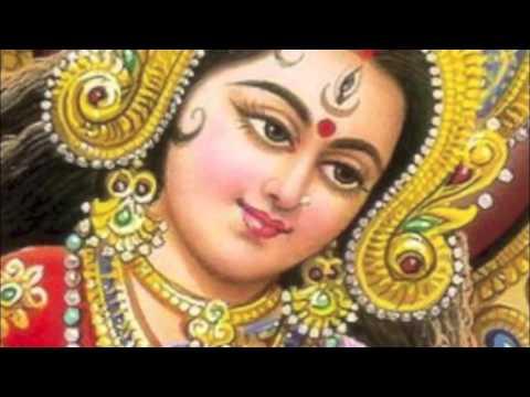 Durga Ashtottara Shatanama Stotram