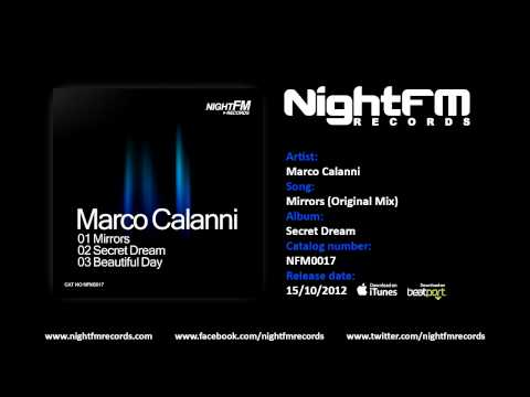 Marco Calanni - Mirrors (Original Mix)