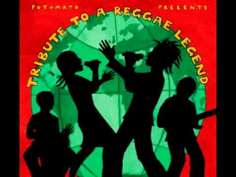 Rocky Dawuni - Sun Is Shining (Bob Marley Cover)