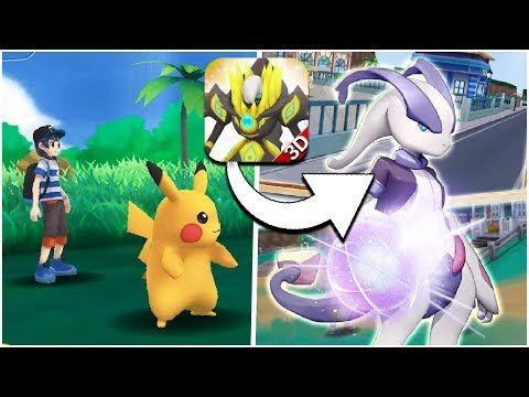 NEW MEGAS!? WHY DOES THIS GAME EXIST? Pokémon Sun and Moon MOBILE GAMEPLAY! - Pocketown Adventures