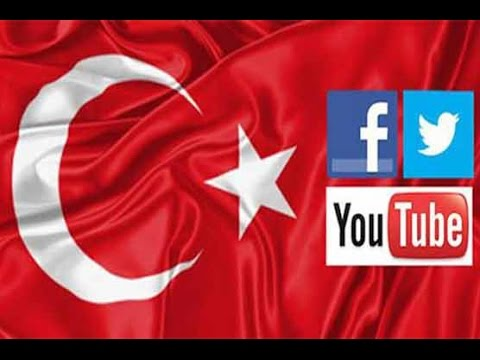 Turkey blocks Twitter, Facebook, YouTube over images of slain prosecutor: media