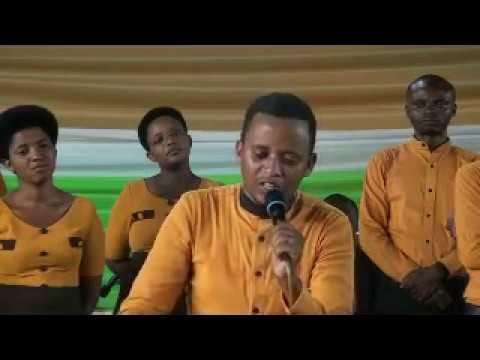 ALOYS KORALI JEHOVAH JIREH UBUHAMYA NISHIMWE KO IMANA YABAHAYE UMWANA