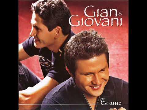 Gian e Giovani - Amor Eterno (2006)