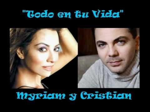 TODO EN TU VIDA - MYRIAM HERNANDEZ Y CRISTIAN CASTRO