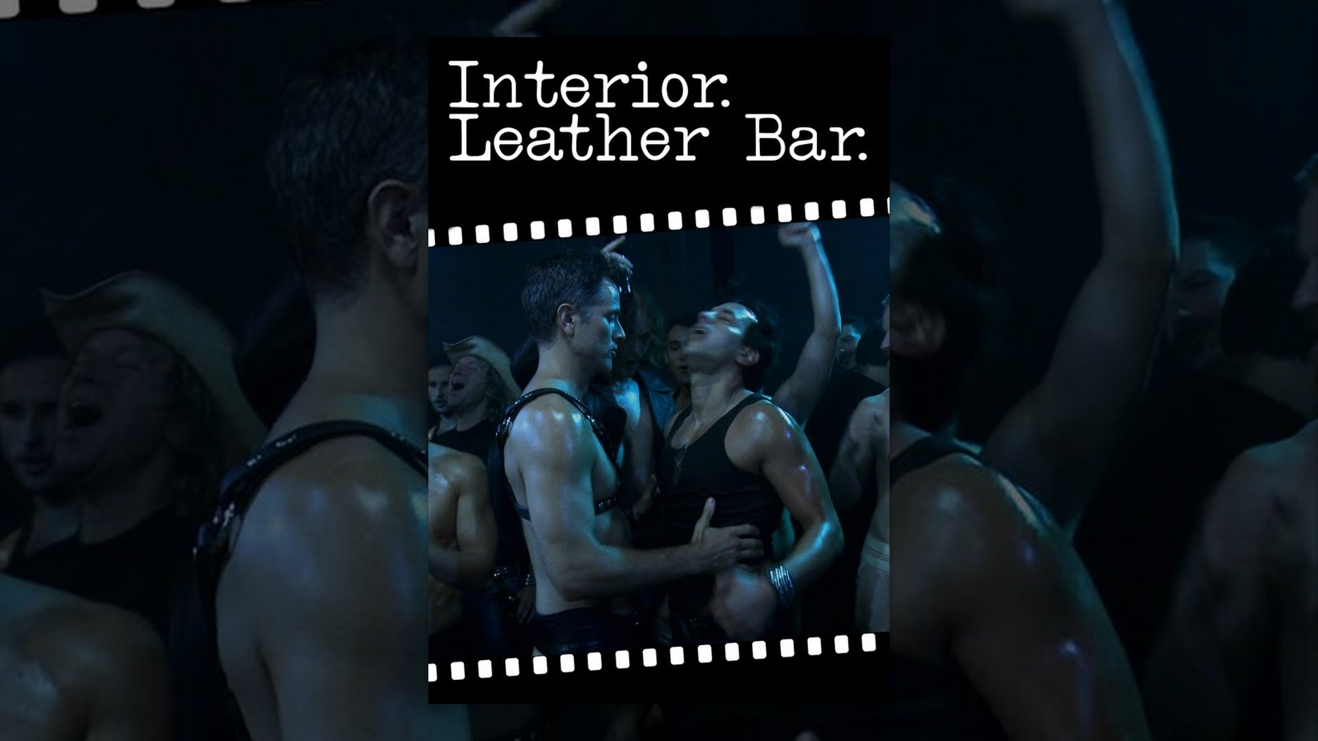 Interior leather bar youtube for Interior leather bar