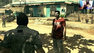 Resident Evil 5 Novo Mod da Cut e MST